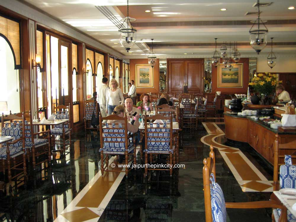Jaipur hotel management colleges list of hotel management for Dining area interior