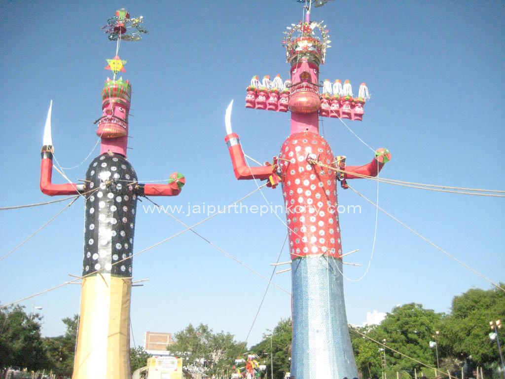 Jaipur Dussehra Festival Jaipur Events Jaipur Travel