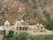 Jaipur architecture photo | cenotaph