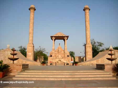 Jaipur | Jaipur Architecture Photo | Jaipur Creative Design Photo | Architecture Photo