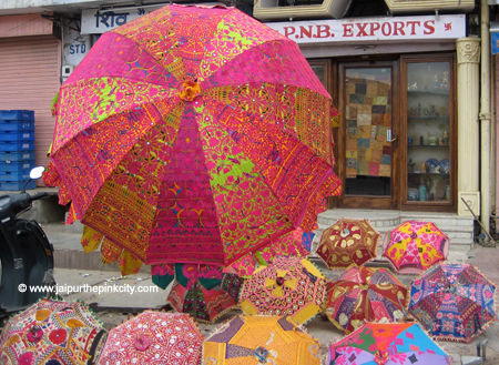 Jaipur | Handicraft Photo | Jaipur Tie and Dye Work