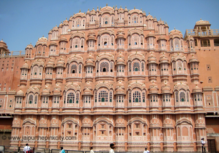 Jaipur | Hawa Mahal Photo