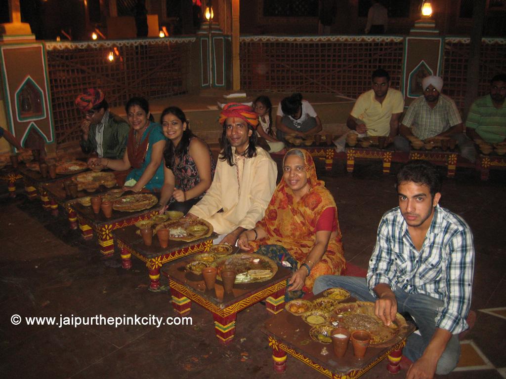 Jaipur Restaurants Jaipur Where To Eat About Jaipur