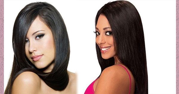 Natural Black Hair Tips