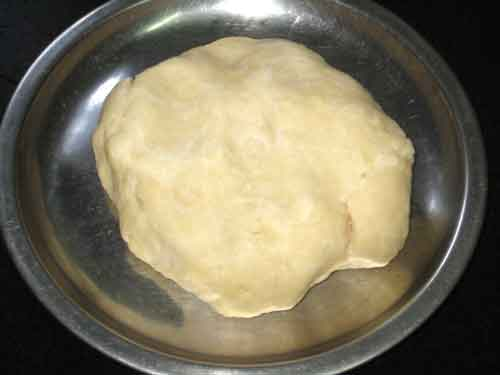Kneaded Maida For Gujiya Recipe
