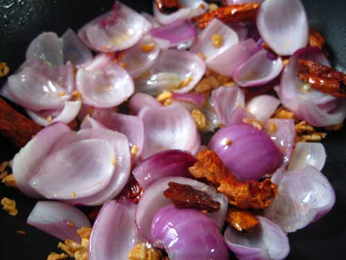 Garlic Paneer Recipe - Step 02