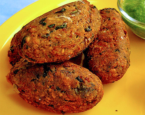 Lauki Muthia Recipe for Vrat