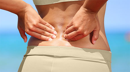Lower Back Pain Remedies for Women