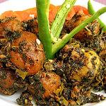 Masala Aloo Recipe for Vrat