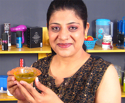 Acne Marks Home Remedies in Hindi