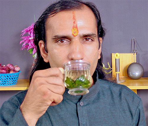 Snoring Treatment - Home Remedies For Snoring in Hindi