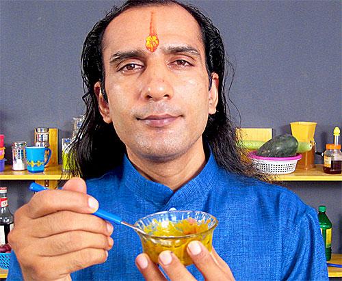 Urticaria Treatment Home Remedies in Hindi