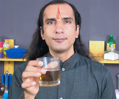 drink hindi meaning