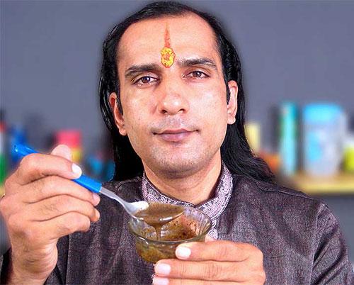 Sore Throat Remedies In Hindi