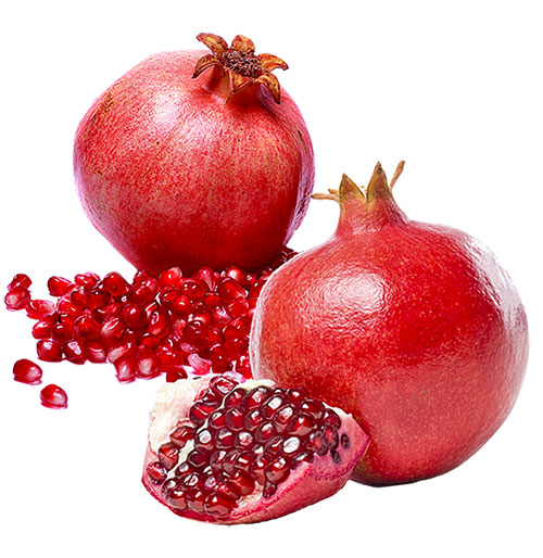 Pomegranate Health Benefits In Hindi