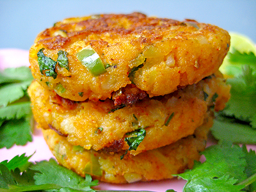 Aloo Tikki Recipe In Hindi