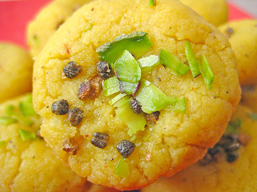 Kesar Peda Recipe In Hindi