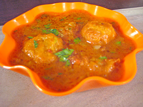 Lauki Kofta Recipe In Hindi