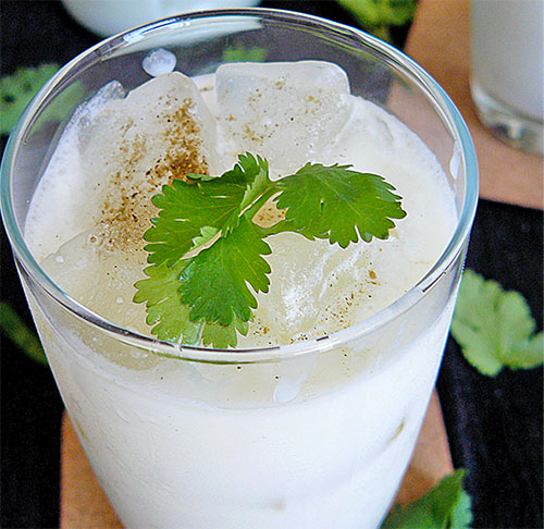 Buttermilk Benefits For Health In Hindi