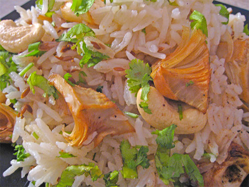 Jackfruit Pulao Recipe In Hindi