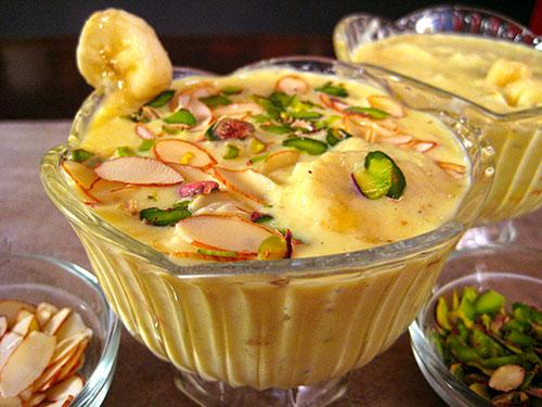 Banana Kheer Recipe In Hindi By Sonia Goyal