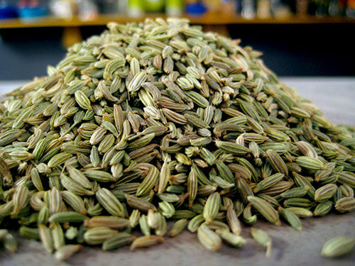 Fennel Seeds Benefits For Health In Hindi With Video