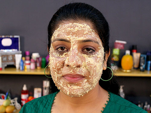 Homemade Face Pack Recipes In Hindi
