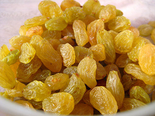 Raisins Benefits For Health In Hindi With Video