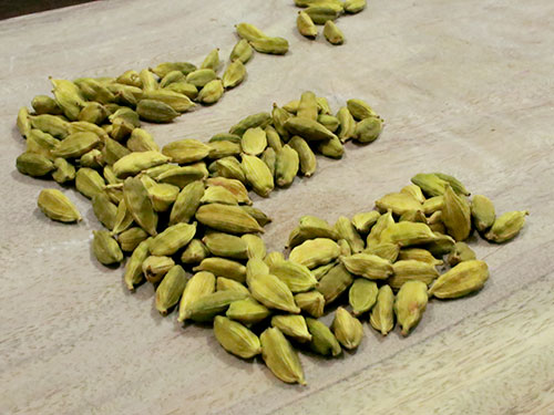 Green Cardamom Benefits For Health