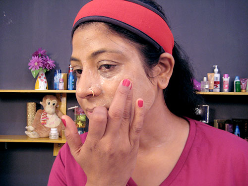 How To Do Day Makeup Step 4