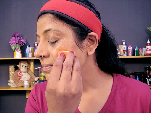How To Do Day Makeup Step 5