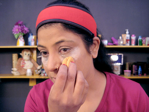 How To Do Day Makeup Step 7