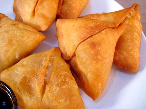 Samosa Recipe In Hindi With Video
